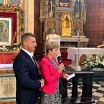 Dożynki Parafialne 2020 w Milejowie