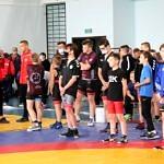 Mistrzostwa Polski Szkół Podstawowych U15 w zapasach w stylu klasycznym