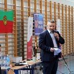 Mistrzostwa Polski Szkół Podstawowych U15 w zapasach w stylu klasycznym - Tomasz Woźniak