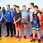 Mistrzostwa Polski Szkół Podstawowych U15 w zapasach w stylu klasycznym - prezentacja zawodników