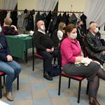 Spotkanie promocyjne w Woźnikach