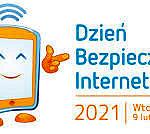 plakat - Dzień Bezpiecznego Internetu