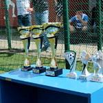 Puchary i nagrody turnieju
