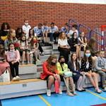 Zakończenie roku w Szkole Podstawowej w Bujnach