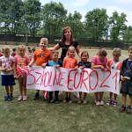 Uczestnicy Szkolnego Euro 2021