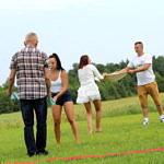 Konkursy na trawie