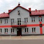 Budynek Domu Ludowego w Woli Krzysztoporskiej