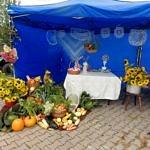 Wazrywa, owoce i rękodzieło KGW