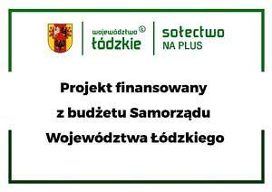 logo łódzkie projekt finansowany z budżetu samorządu województwa łódzkiego