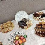 Smakołyki przygotowane przez KGW